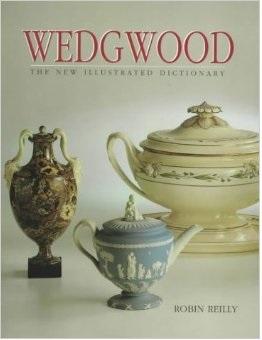 Wedgwood Dictionary